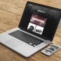awakenings merchandise webshop