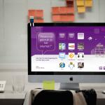 Ziggo Studio Touchscreen app